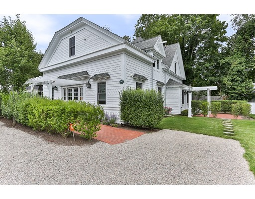 Condominium for Sale at 40 Main Street Falmouth, Massachusetts 02540 United States