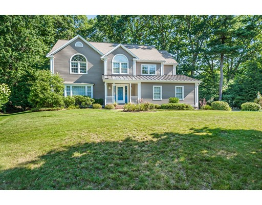 15 Colonial Ave., North Andover, MA 01845