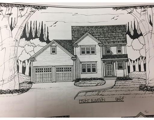 独户住宅 为 销售 在 16 Field Pond Road 16 Field Pond Road Milford, 马萨诸塞州 01757 美国