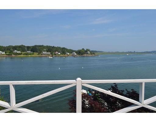 独户住宅 为 出租 在 57 Riverview Road 格洛斯特, 马萨诸塞州 01930 美国