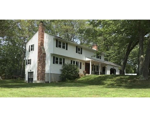 Casa Unifamiliar por un Venta en 49 Countryside Road Grafton, Massachusetts 01536 Estados Unidos