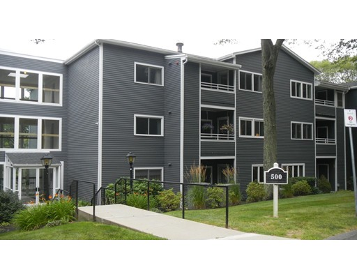 Condominium for Sale at 500 Colonial Drive Ipswich, Massachusetts 01938 United States