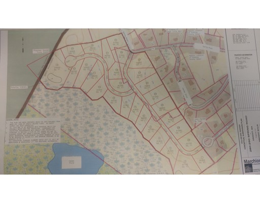 Land for Sale at Address Not Available Dracut, Massachusetts 02186 United States