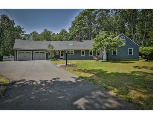 واحد منزل الأسرة للـ Sale في 8 Sprucewood Circle Boxford, Massachusetts 01921 United States