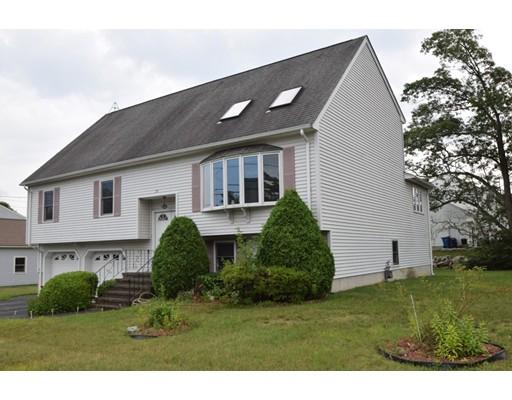 独户住宅 为 销售 在 35 Marie Way 伦道夫, 马萨诸塞州 02368 美国