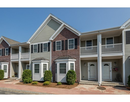 Picture 2 of 16 Carrington Way Unit 16 Haverhill Ma 2 Bedroom Condo