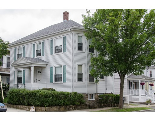 Picture 11 of 2 Cabot St  Salem Ma 5 Bedroom Multi-family