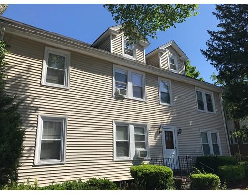 Casa Unifamiliar por un Alquiler en 46 Radnor Road Boston, Massachusetts 02135 Estados Unidos