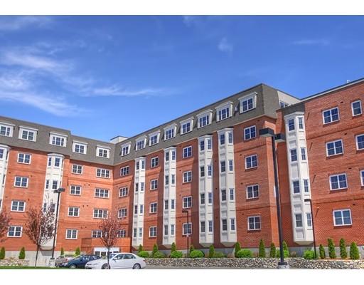 共管式独立产权公寓 为 销售 在 120 Wyllis Avenue Everett, 马萨诸塞州 02149 美国