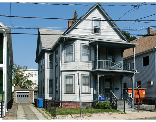 Picture 1 of 50 Trull St  Somerville Ma  4 Bedroom Multi-family#