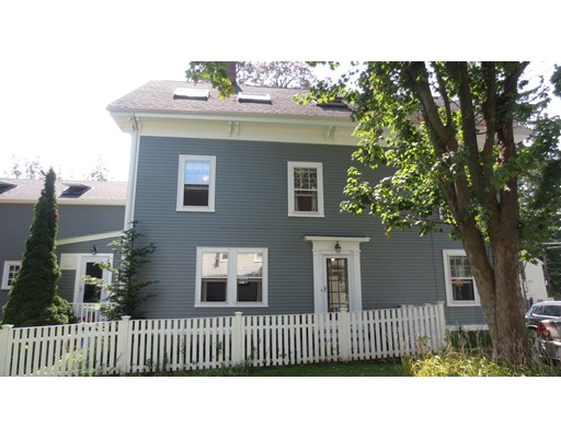 Picture 1 of 6 South St Unit 2 Marblehead Ma  2 Bedroom Condo#