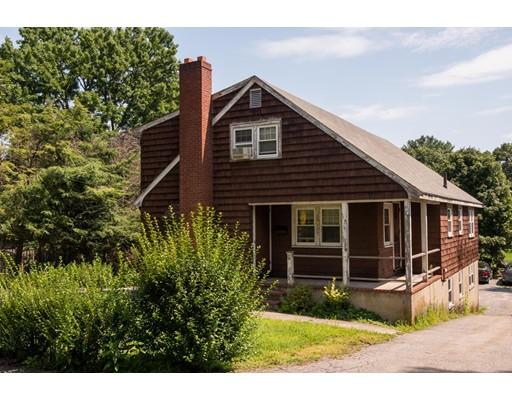 Single Family Home for Sale at 41 Butler Avenue Stoneham, Massachusetts 02180 United States