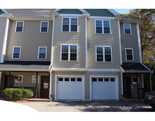 Single Family Home for Rent at 8 Grant Street Natick, 01760 United States