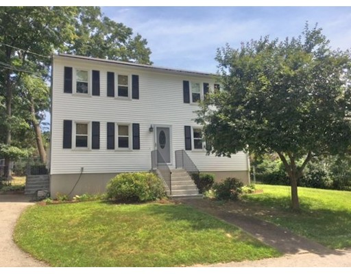 Picture 1 of 4 So Pearson  Haverhill Ma  3 Bedroom Single Family#