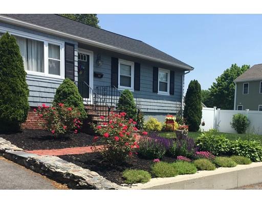 Single Family Home for Sale at 58 Porter Street Avon, Massachusetts 02322 United States