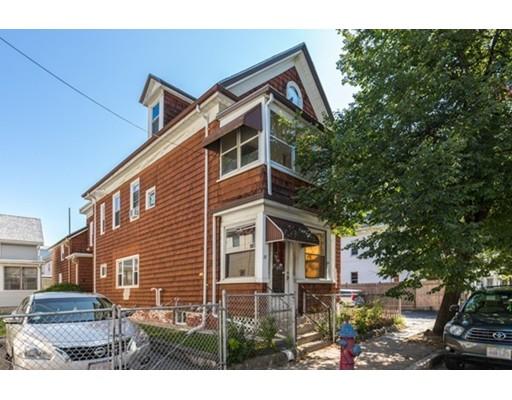 Picture 5 of 27 Everett Ave  Somerville Ma 8 Bedroom Multi-family