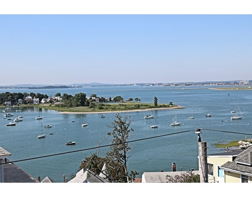Multi-Family Home for Sale at 58 Harborview Winthrop, Massachusetts 02152 United States