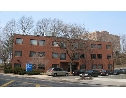 777 Concord Ave. 104, Cambridge, MA 02138