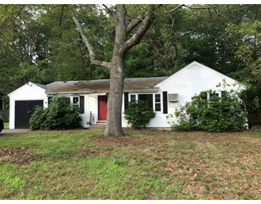 Single Family Home for Sale at 4 Indian Trail 4 Indian Trail Pembroke, Massachusetts 02359 United States