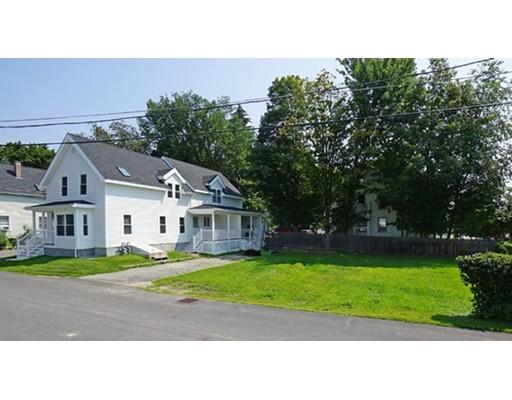 Maison unifamiliale pour l à louer à 1 Franklin Pepperell, Massachusetts 01463 États-Unis