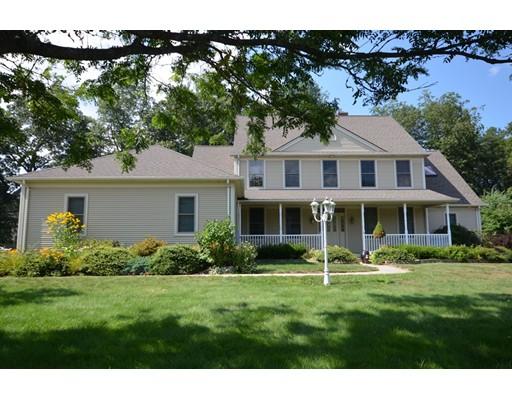 Casa Unifamiliar por un Venta en 23 Owen Drive Amherst, Massachusetts 01002 Estados Unidos
