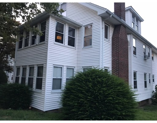 Multi-Family Home for Sale at 663 BELMONT STREET Belmont, Massachusetts 02478 United States