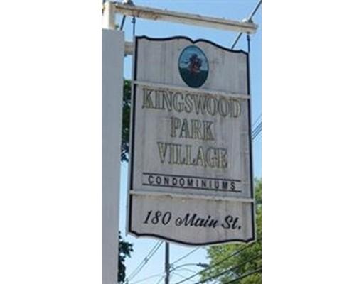 شقة بعمارة للـ Sale في 180 Main Street Bridgewater, Massachusetts 02324 United States