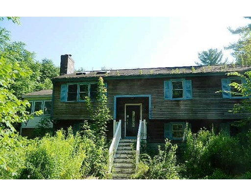 Single Family Home for Sale at 1551 Central Street East Bridgewater, Massachusetts 02333 United States