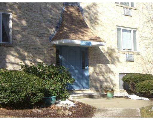 Appartement en copropriété pour l Vente à 208 Swanson Road Boxborough, Massachusetts 01719 États-Unis