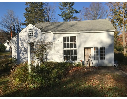Single Family Home for Sale at 9 S Royalston Road 9 S Royalston Road Royalston, Massachusetts 01368 United States