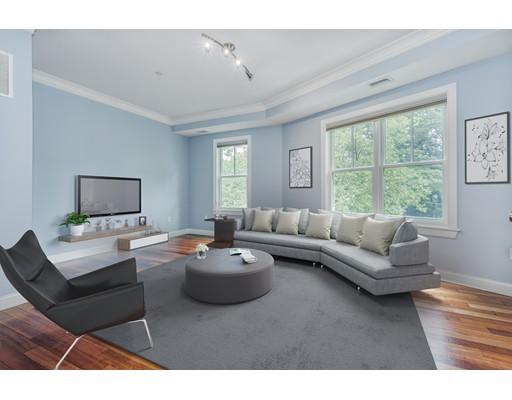 Picture 3 of 81 Westminster Ave Unit E Boston Ma 2 Bedroom Condo