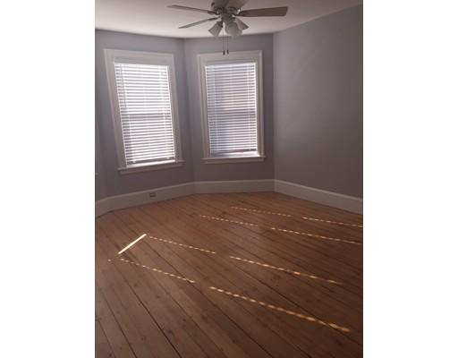 Single Family Home for Rent at 36 Woodward Street Boston, Massachusetts 02127 United States