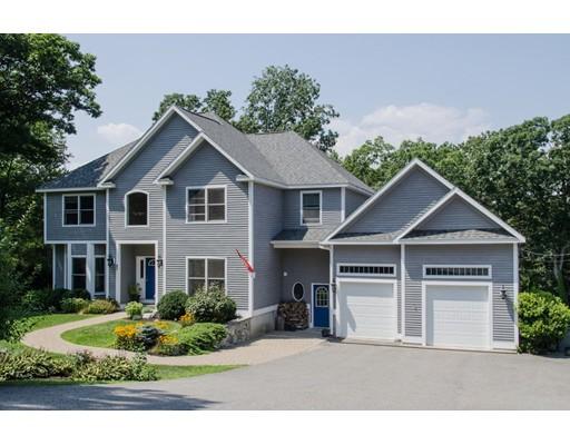 独户住宅 为 出租 在 63 Mountwood Road 斯瓦姆斯柯特, 01907 美国