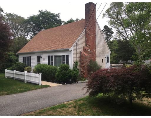 Maison unifamiliale pour l Vente à 17 Locust Grove Harwich, Massachusetts 02645 États-Unis
