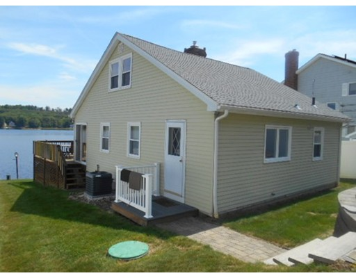 Single Family Home for Sale at 51 Wilson Avenue 51 Wilson Avenue Spencer, Massachusetts 01562 United States