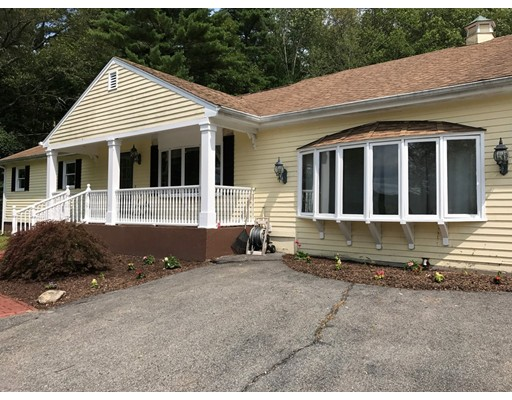 Single Family Home for Sale at 27 Klondike Road 27 Klondike Road Dudley, Massachusetts 01571 United States
