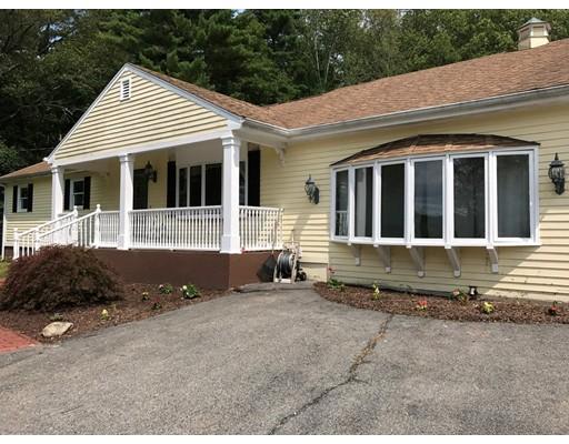 واحد منزل الأسرة للـ Sale في 27 Klondike Road 27 Klondike Road Dudley, Massachusetts 01571 United States