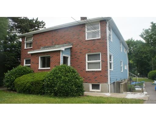 Single Family Home for Rent at 19 Vernon Street Newton, Massachusetts 02458 United States