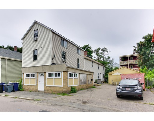 Multi-Family Home for Sale at 25 Mcbride Street Boston, Massachusetts 02130 United States