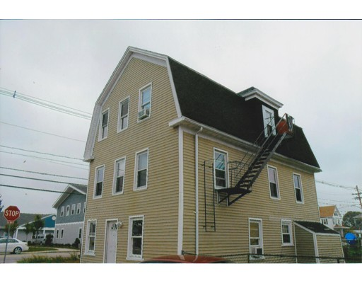 Multi-Family Home for Sale at 121 Rogers Street Dartmouth, Massachusetts 02748 United States