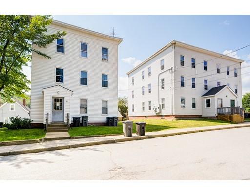 متعددة للعائلات الرئيسية للـ Sale في 47 Limerick Street Gardner, Massachusetts 01440 United States
