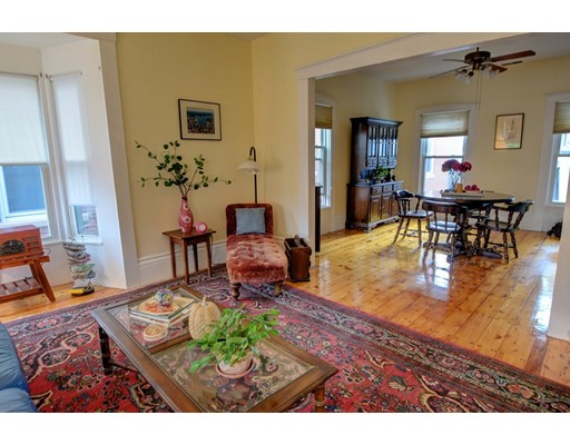 Picture 1 of 44 Essex St Unit 2 Salem Ma  3 Bedroom Condo#
