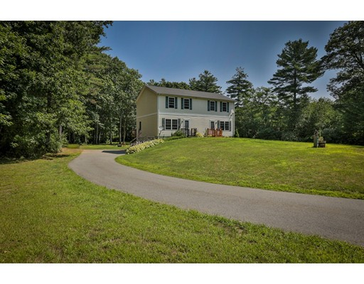 Condominium for Sale at 2 Coopers Grove Road Kingston, New Hampshire 03848 United States