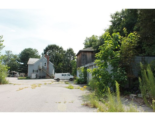 Land for Sale at 41 Carter Avenue Blackstone, Massachusetts 01504 United States