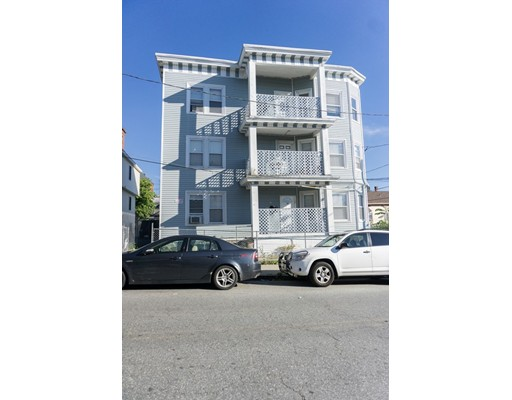 Multi-Family Home for Sale at 82 Tremont Street Lawrence, Massachusetts 01841 United States