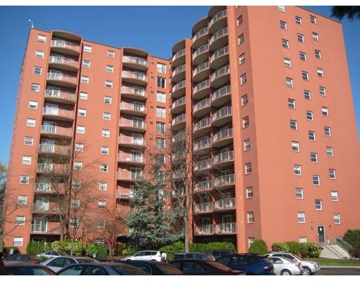 Picture 8 of 115 W Squantum St Unit 1114 Quincy Ma 1 Bedroom Condo