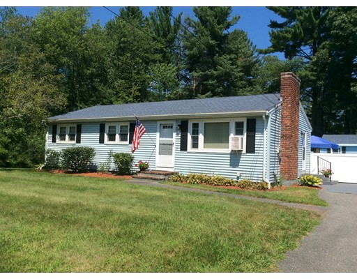 16 Rosewood Ave, Ayer, MA 01432