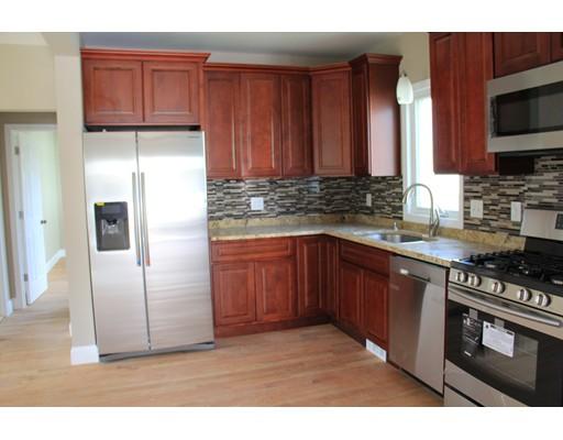 Single Family Home for Rent at 124 Emerald Street Malden, Massachusetts 01890 United States