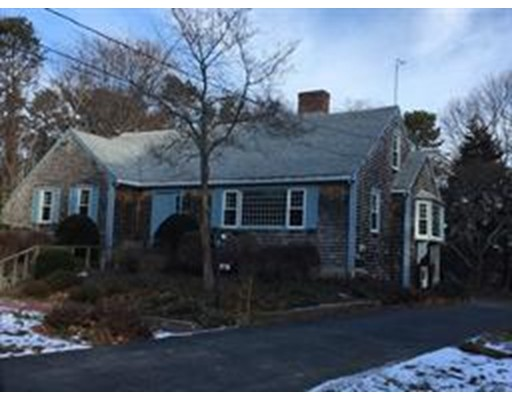 Single Family Home for Rent at 98 Harrison Street Duxbury, Massachusetts 02332 United States
