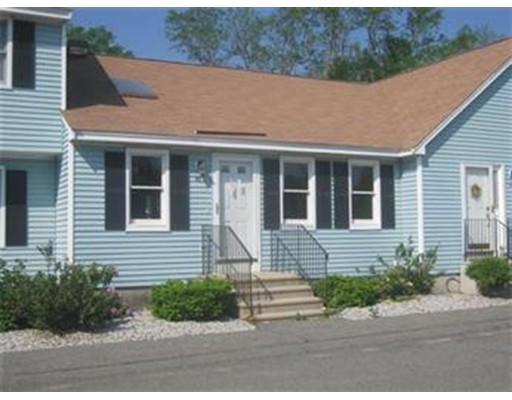 Condominium for Sale at 241 Broadway Road Dracut, Massachusetts 01826 United States